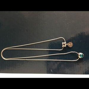 Alex and Ani Sacred Stud Harmony Necklace